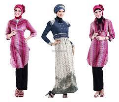 Tampil Lebih Modern dengan Trend Terbaru Motif Busana Muslim