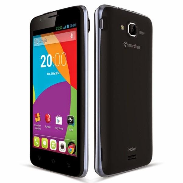 Kelebihan Smartphone Andromax E2 Yang Tidak Dimiliki Oppo Joy 3