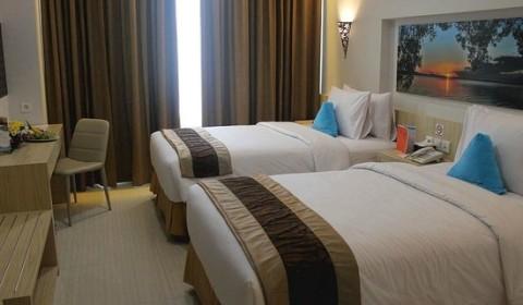Hotel Di Kota Solo