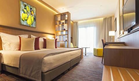 cari hotel murah