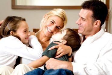 Tips/ Kunci Dari Kebahagiaan Keluarga