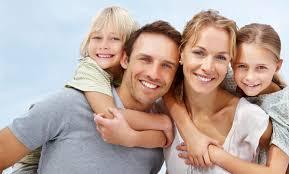 Mudahnya Mencari Kebahagiaan Keluarga di Rumah