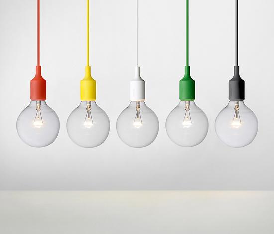 Memperindah Ruangan Dengan Lampu Hias Modern