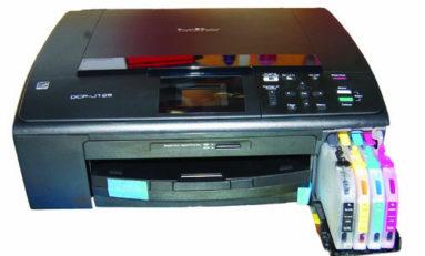 7 Tips Memilih Printer Laser