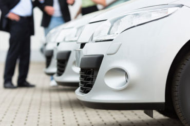 Cara Memilih Asuransi Ketika Kredit Mobil Baru