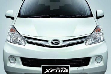 Tips Mendapatkan Harga Daihatsu Xenia Bekas Berkualitas