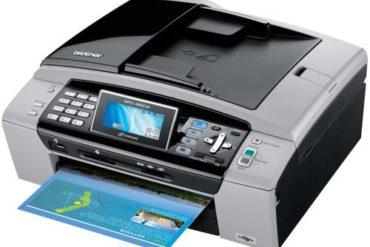 Spesifikasi dan Harga Printer Brother MFC-J625DW