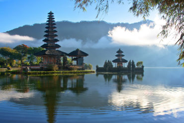 Tips Liburan Ke Bali Ala Backpacker