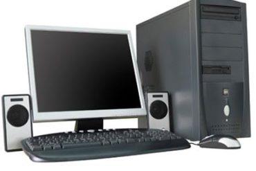 Peranan Komputer Dalam Keseharian