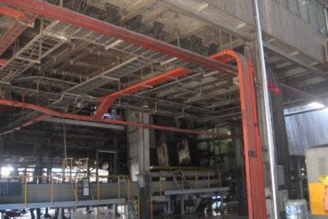 Cara Aman Instalasi Listrik Pabrik Di Egatek