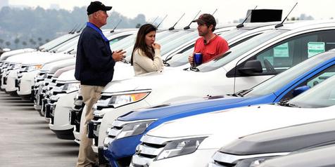 Tentukan Tempat Membeli Mobil Bekas Sebelum Membelinya