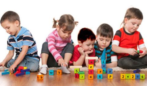 Pentingkah Pendidikan Pra-Sekolah untuk Anak ?