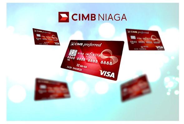 Bijak Menggunakan Kartu Kredit CIMB Niaga