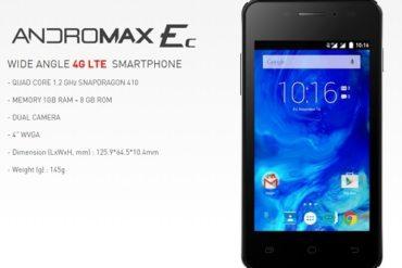 Kualitas Mempuni Smartfren 4G Andromax Ec 2016