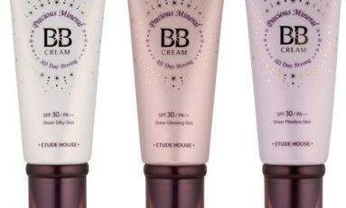 Ingin Wajah Tetap Sehat Dan Cantik? Pake BB Cream Etude