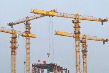 Rental Tower Crane di RCS
