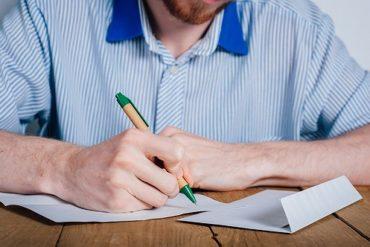 Surat Lamaran Kerja dan Fungsinya