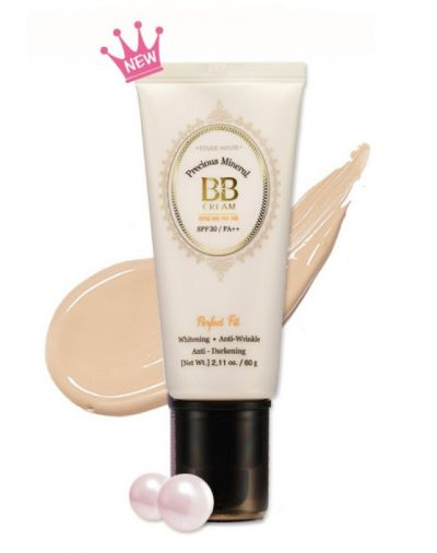 bb cream etude
