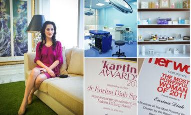 Mengatasi Jerawat Di Klinik Kecantikan Spesialis Kulit