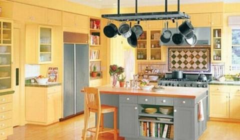 Cara Menata Perlengkapan Memasak Di Dapur dengan Tepat
