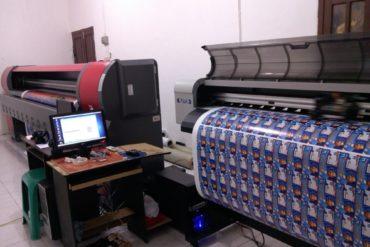 Digital Printing Cetak Kalender