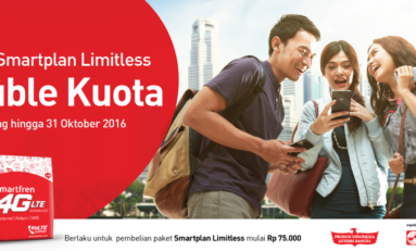 Modem 4G Murah Bukti Kepercayaan Pelanggan