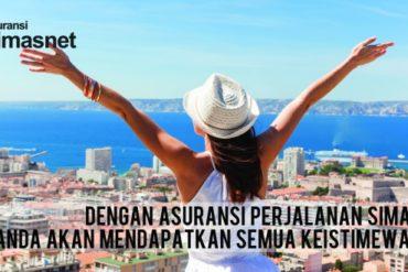 Daftarkan diri ke asuransi sebelum travel perjalanan ke luar negeri