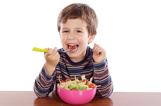 Dancow Membuat Anak Lebih Sehat