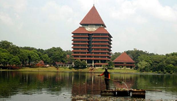 Fasilitas Apa Saja Di Universitas Indonesia