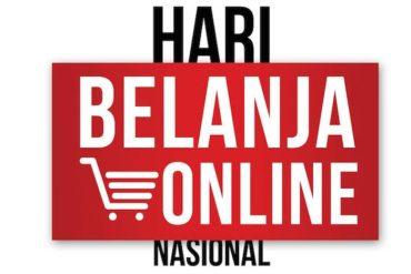 Manfaatkan Momen Hari Belanja Online Nasional dengan Cara Berikut
