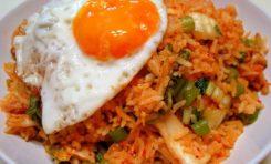 Resep Masakan Enak Nasi Goreng Pedas