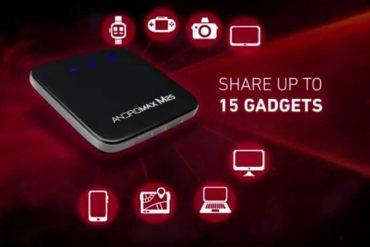 Keunggulan Modem 4G LTE Smartfren