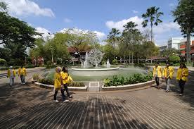 Tips Memilih Fakultas Sebelum Kuliah di Luar Negeri