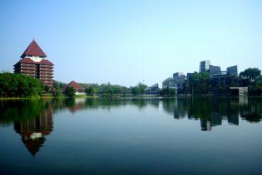 Ayo Kuliah Di Universitas Indonesia Terbaik