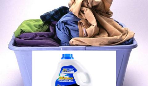 cara merawat pakaian dengan rinso matik
