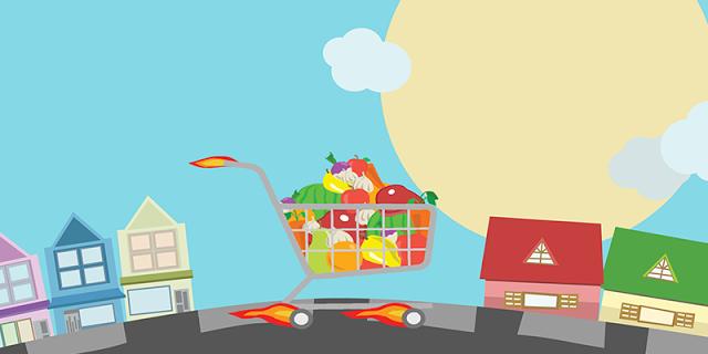Petunjuk Belanja Perlengkapan Rumah Tangga Di Mumu