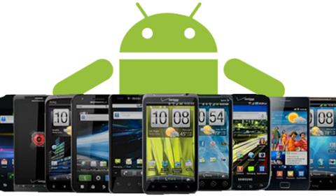 smartphone android berkualitas