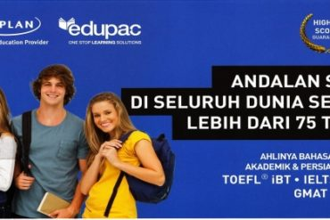TOEFL Preparation di Edupac