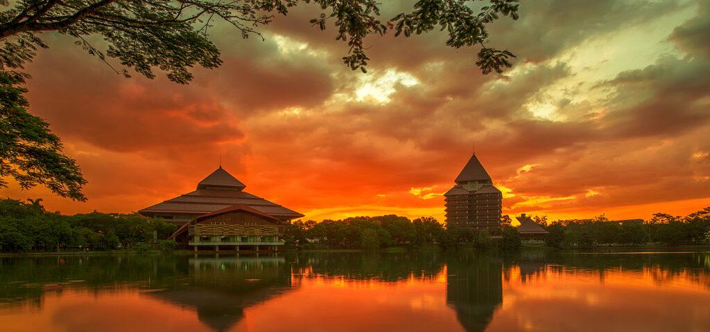 Nikmati Suasana Belajar Yang Kondusif Di Universitas Indonesia