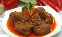 Rendang Recipe Khas Sumatera Barat