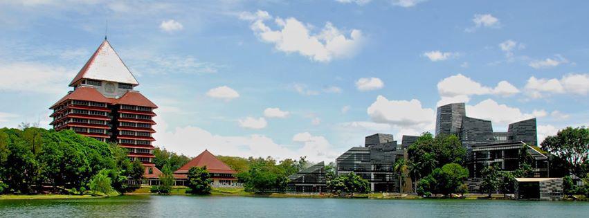 Beberapa Jalur Untuk Masuk Universitas Indonesia