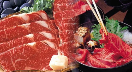 Menikmati Best Sukiyaki Jakarta di Shabu Gen