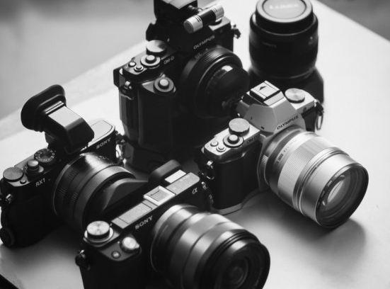 Berikut 5 Tips Memilih Kamera Digital Untuk Pemula