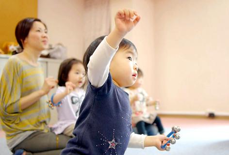 Tumbuh Kembang Anak Dalam Usia 1 Tahun Secara Umum