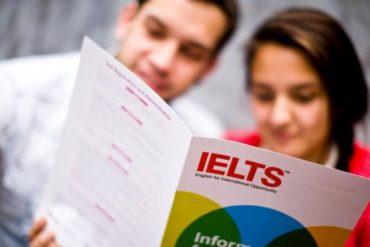 Persiapan IELTS Untuk Melanjutkan Pendidikan ke Luar Negeri