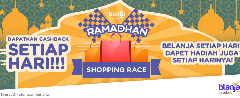 Tips belanja Nyaman di Bulan Ramadhan