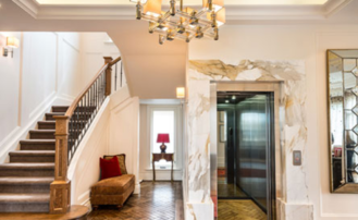 Kemudahan Hidup Dengan Menggunakan Home Lift