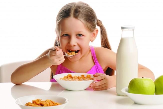 4 Makanan Sehat yang Pasti Disukai Anak