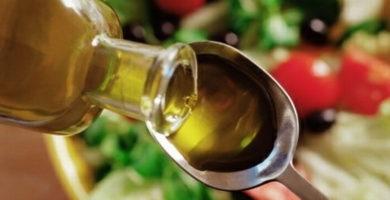 Mengenal Perbedaan Beberapa Jenis Dari Minyak Zaitun