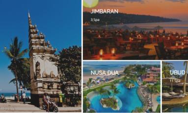 Memilih Tempat Best Spa in Bali Seminyak